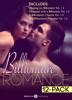 Chloe Wilkox - Billionaire Romance artwork
