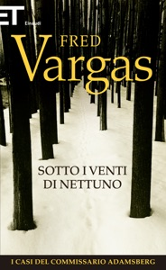Sotto i venti di Nettuno Book Cover