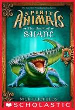 Vengeance: The Book Of Shane E-short #3 (Spirit Animals: Special Edition)