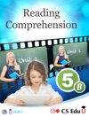 Reading Comprehension Year5 B With Video