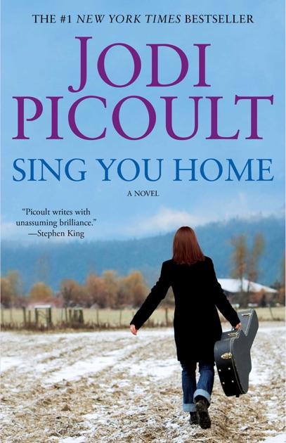 jodi picoult books pdf download