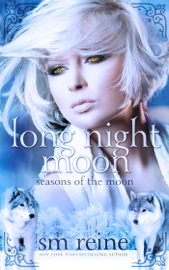 Long Night Moon book