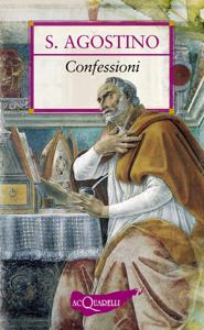 Confessioni Libro Cover