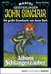John Sinclair - Folge 0420