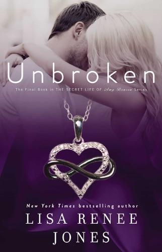 Lisa Renee Jones - Unbroken