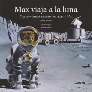 Max viaja a la luna