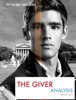 Monique Villen - THE GIVER artwork