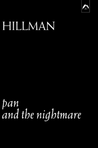 Pan and the Nightmare Copertina del libro