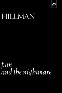 Pan and the Nightmare Copertina del libro