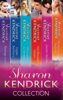 Sharon Kendrick - Sharon Kendrick Collection Grafik