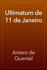 Ultimatum de 11 de Janeiro