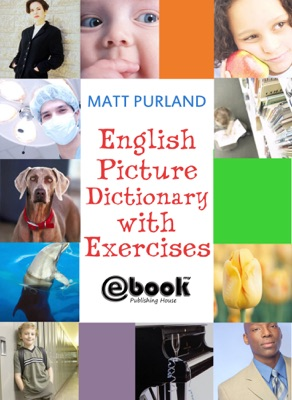 English Picture Dictionary with Exercises