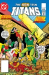 The New Teen Titans 1980- 18