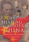 The Shaping Of Modern China