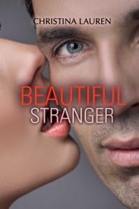 Beautiful Stranger Book Cover