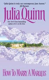 How to Marry a Marquis - Julia Quinn by  Julia Quinn PDF Download