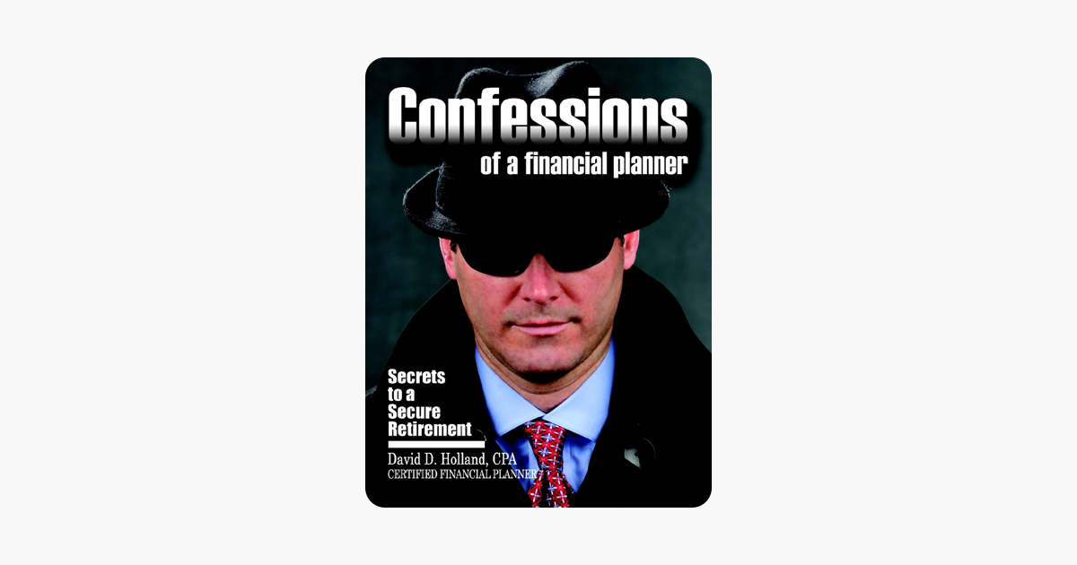 ‎Confessions of a Financial Planner