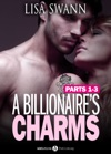 Boxed Set A Billionaires Charms Parts 1-3