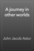 John Jacob Astor - A journey in other worlds artwork