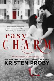 Easy Charm book