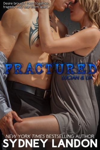 Fractured - Sydney Landon - Sydney Landon