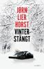 Jørn Lier Horst - Vinterstängt bild