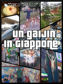 Un Gaijin in Giappone Book Cover