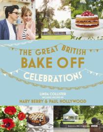 Great British Bake Off: Celebrations book