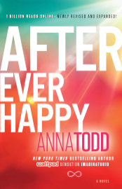 After Ever Happy book