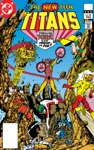 The New Teen Titans 1980- 28