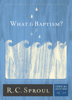 R. C. Sproul - What Is Baptism? artwork