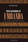 Novo dicionário de Umbanda Book Cover