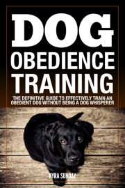 Dog Obedience Training book