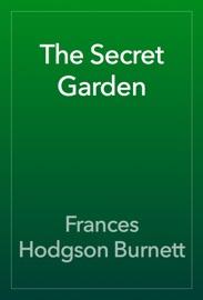 The Secret Garden - Frances Hodgson Burnett Book