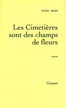 Les Cimetières Sont Des Champs De Fleurs