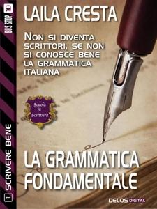 La grammatica fondamentale Book Cover