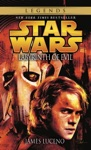 Labyrinth Of Evil Star Wars