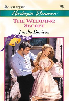 The Wedding Secret image