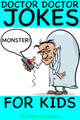 Halloween Doctor Doctor Monster Jokes For Kids