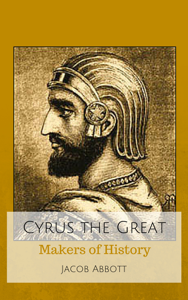Cyrus the Great: Makers of History Book Review