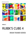 RUBIKS CUBE 4