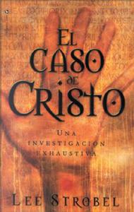 El caso de Cristo Book Cover