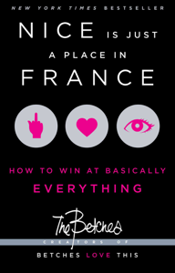 Nice Is Just a Place in France Summary