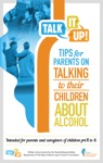 Tips For Parents On Talking To Their Children About Alcohol