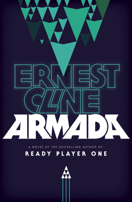 Armada - Ernest Cline book