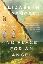 No Place For An Angel: A Novel