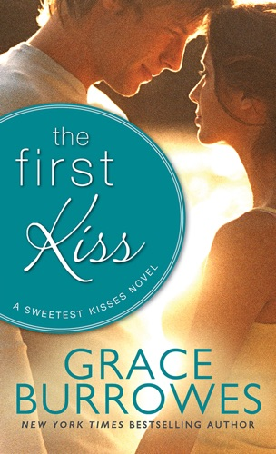 Grace Burrowes - First Kiss