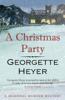 Georgette Heyer - A Christmas Party artwork