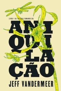 Aniquilação Book Cover