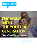 Engaging with the Youtube Generation